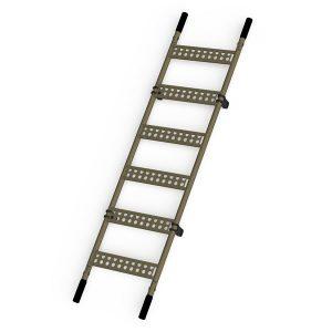 AlleVac Litter Ladder