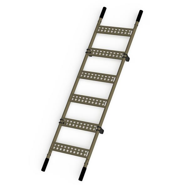 AlleVac Litter Ladder
