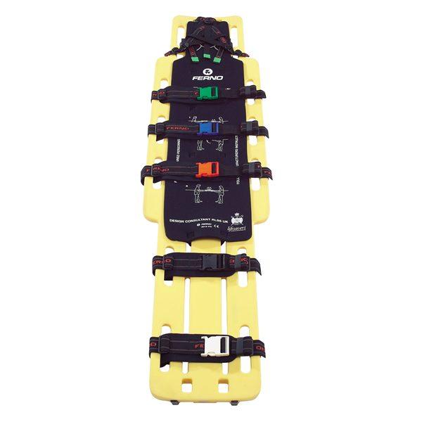 Aquaboard Spinal System