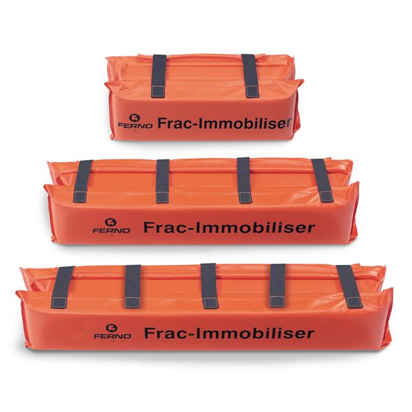 FRAC Immobilisers