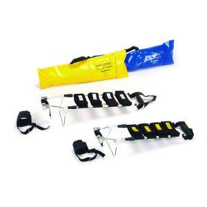 Ferno Trac Traction Splints