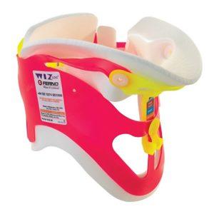 Wiz-Lock Extrication Collar