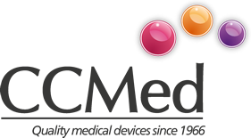 CCMed - Quality medical devices since 1966